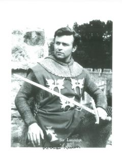 William Russell  - Ivanhoe #10042